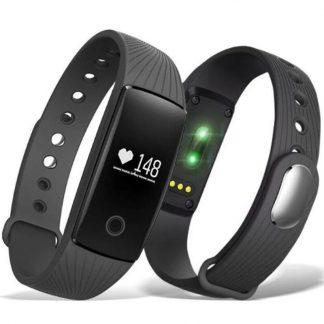 * Smartwatches en Bracelets